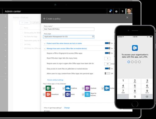 Office 365 | GenesisSystem com